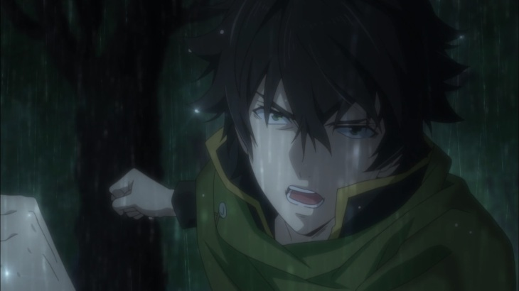 This image has an empty alt attribute; its file name is the-rising-of-the-shield-hero-naofumi-iwatani-cool-2.jpg