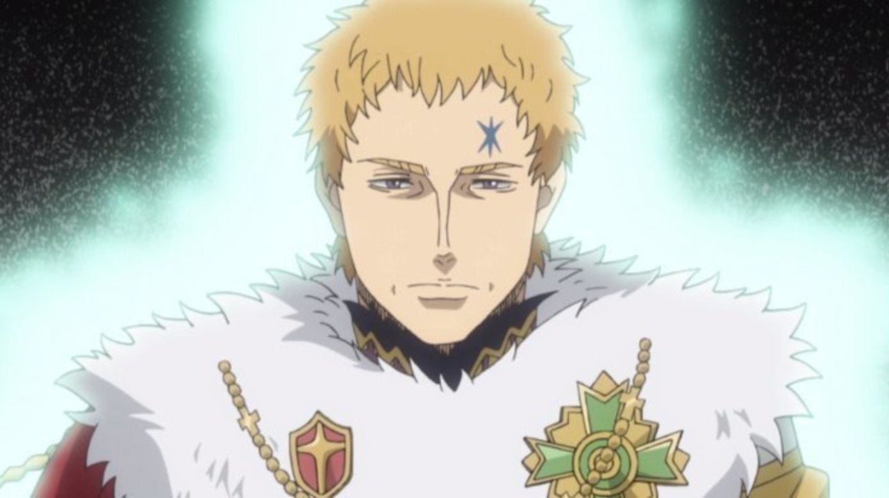 Black Clover Squads The Azure Deers Sae With A K Julius novachrono is the current wizard king and was the former strongest magic knight in the clover kingdom. black clover squads the azure deers